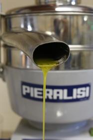 olio che cola